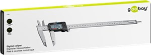 Digital caliper 300 mm/12 inch