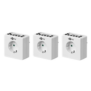 3 pcs.: Digital timer