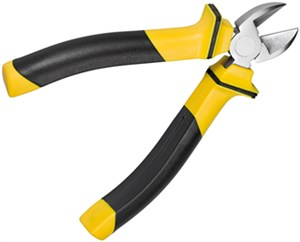 Wire cutting pliers 160 mm