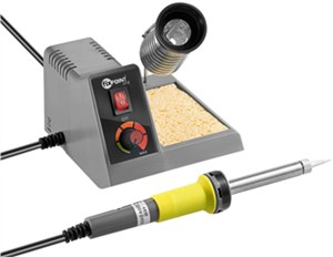 UK - AP2 analogue soldering station