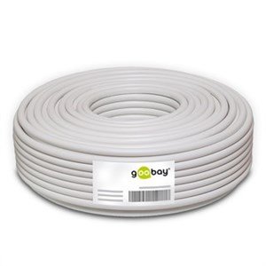 CAT 7 outdoor installation cable, S/FTP (PiMF)